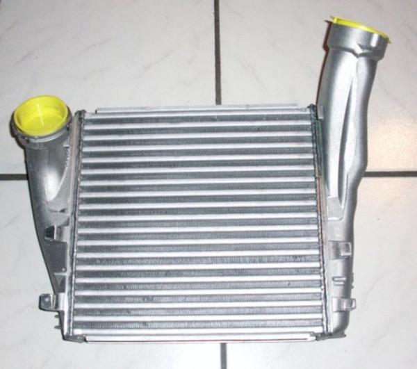 Turbo-Ladeluftkühler, passend für Porsche Cayenne, neu