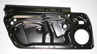 Türinnenblech, passend für Porsche Boxster 986
