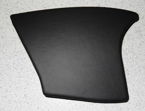 Leder-Abdeckblende für Mittelkonsole, passend für Porsche 996