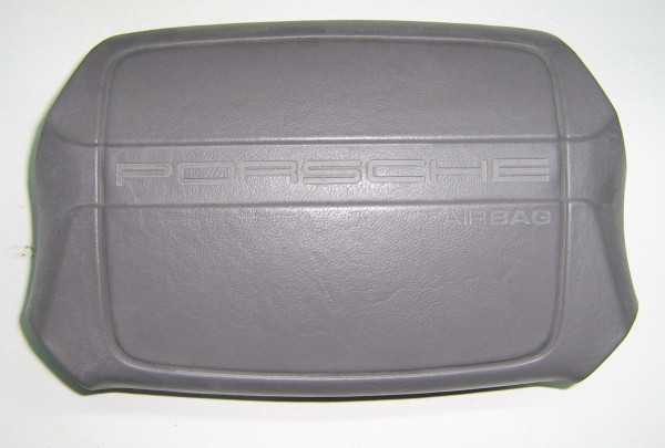 Fahrerairbag grau, passend für Porsche 964