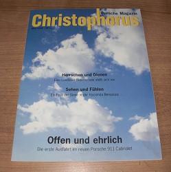 Christophorus, Das Porsche-Magazin, Nr. 271