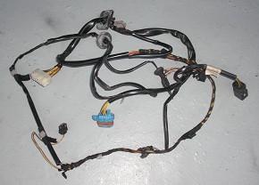 Kabelbaum Bugraum links, passend für Porsche 996