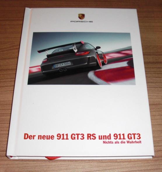 911/997 GT3 und GT3 RS