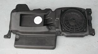 Nokia/HAES-Türlautsprecher, passend für Porsche 996