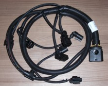 Kabelstrang, passend für Porsche Cayenne, neu