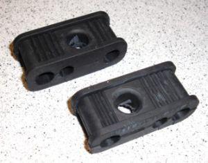 Gummilager, passend für Porsche 964, neu