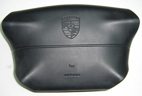 Fahrer-Airbag metropolblau, passend für Porsche 996