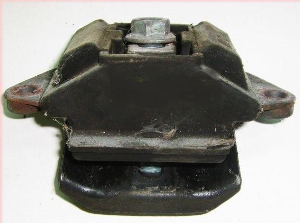 Gummilager für Vorderachs-Differenzial, passend für 993 C4