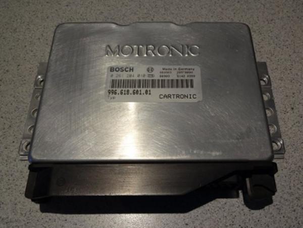 Motronic-Steuergerät, passend für Porsche 986 Boxster