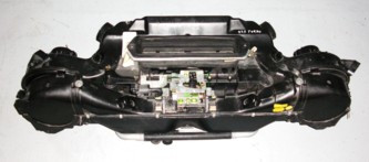 """Klima-/Lüftereinheit """"Behr"""", passend für Porsche 993"""
