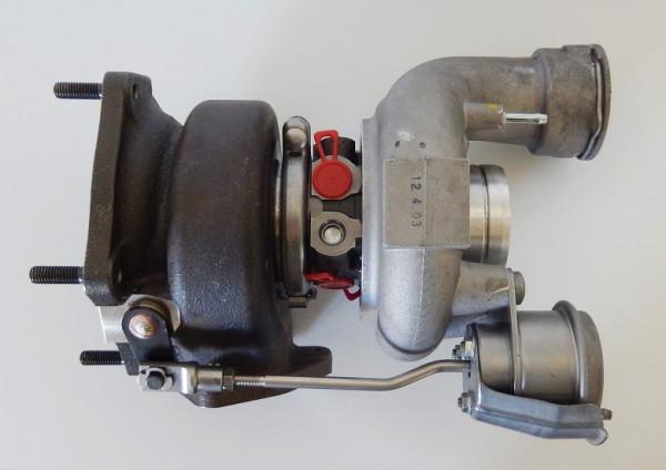 Turbolader, passend für Porsche Cayenne 368 KW