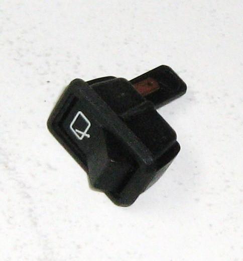 Schalter für Heckscheibenwischer, passend für Porsche 964