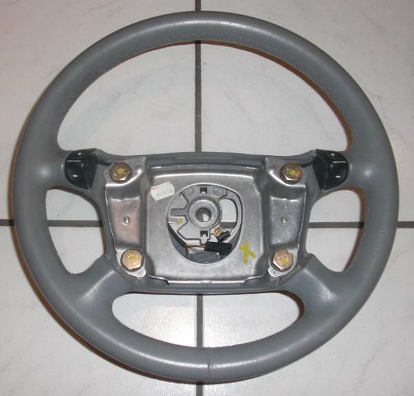 Leder-Airbaglenkrad, Tiptronik, passend für Porsche 996