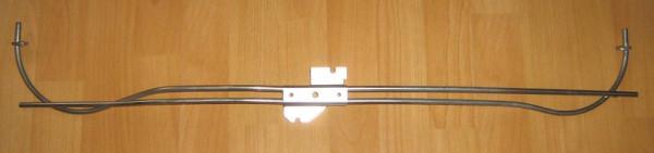 Schiebedach-Rohrleitung, passend für Porsche 964