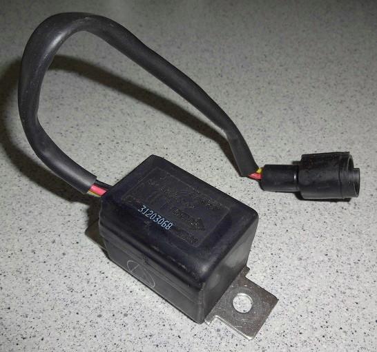 Airbag-Sensor, passend für Porsche 944