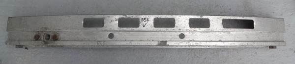 Stoßstangen-Aluträger vorn, passend für Porsche 996