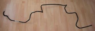 Unterdruckleitung, passend für Porsche 996, neu