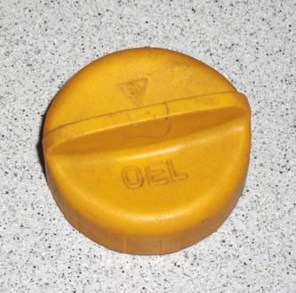 Schraubverschluss für Öleinfüllstutzen, passend für Porsche 964