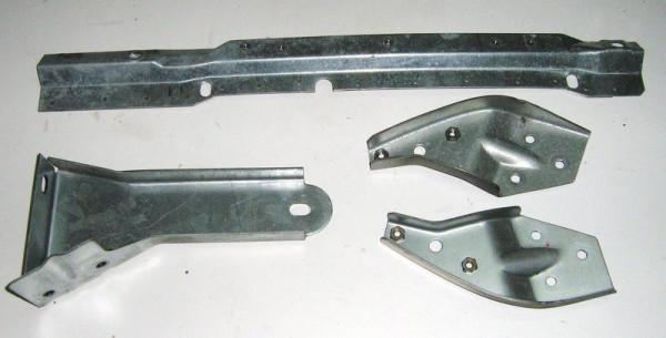 Befestigungsset für Armaturenbrett-Unterteil, passend für 964