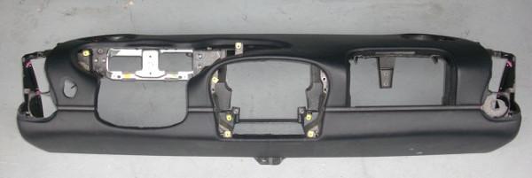 Leder-Armaturenbrett, passend für Porsche 996