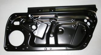 Türinnenblech, passend für Porsche Boxster 987