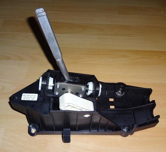 Schaltbock, passend für Porsche 997 Schalter
