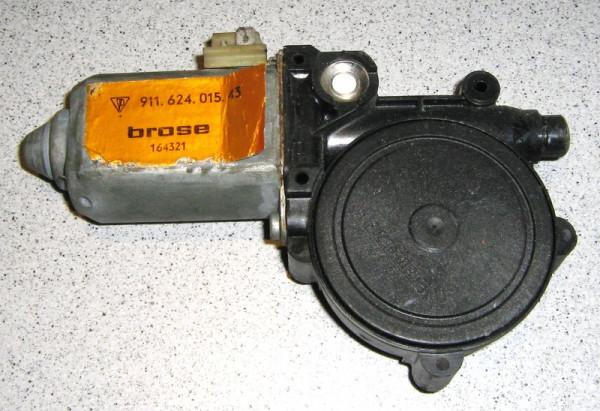 Motor für elektrische Fensterheber, passend für Porsche 993