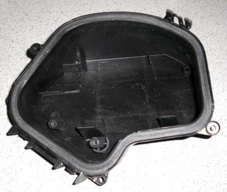 Scheinwerfer-Verschlusskappe, passend für Porsche 997