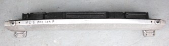 Stoßstangen-Aluträger hinten, passend für Porsche Cayenne