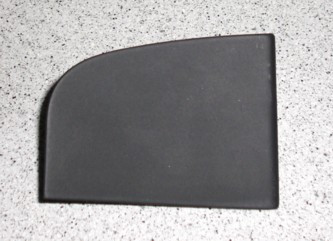 Abdeckkappe für Türverkleidung, passend für Porsche 997