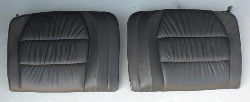 Raffleder-Rücksitzlehnen, passend für Porsche 996