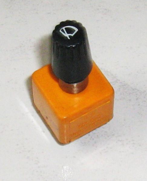 Schalter/Relai für Scheibenwischerintervall, passend für 964